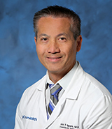 Dr Ninh T. Nguyen , MD Cirugía bariatrica